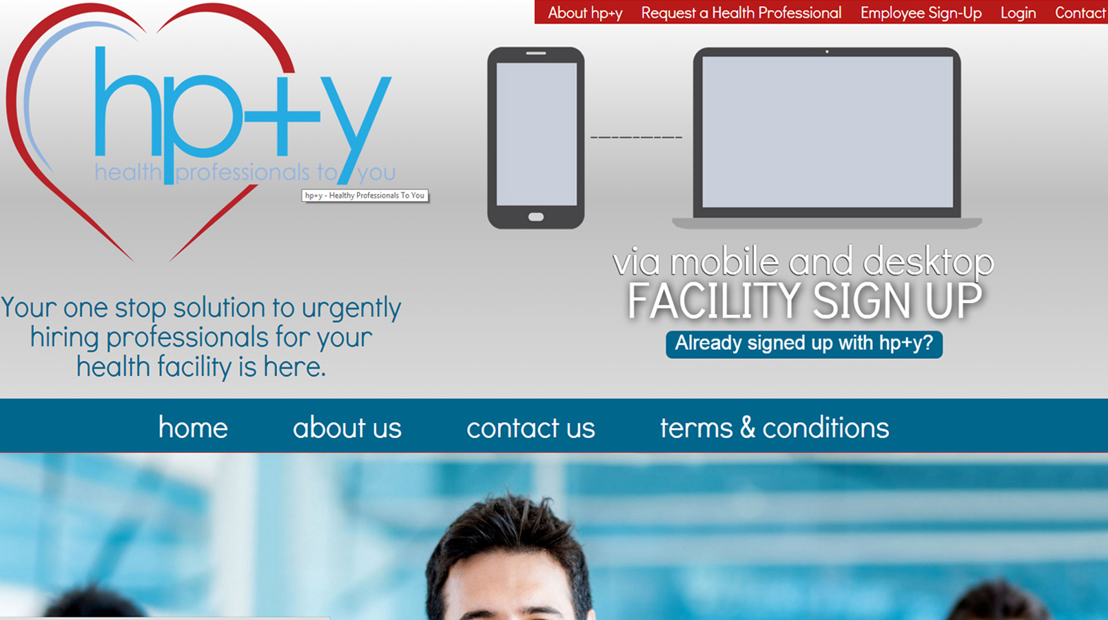 htpy website
