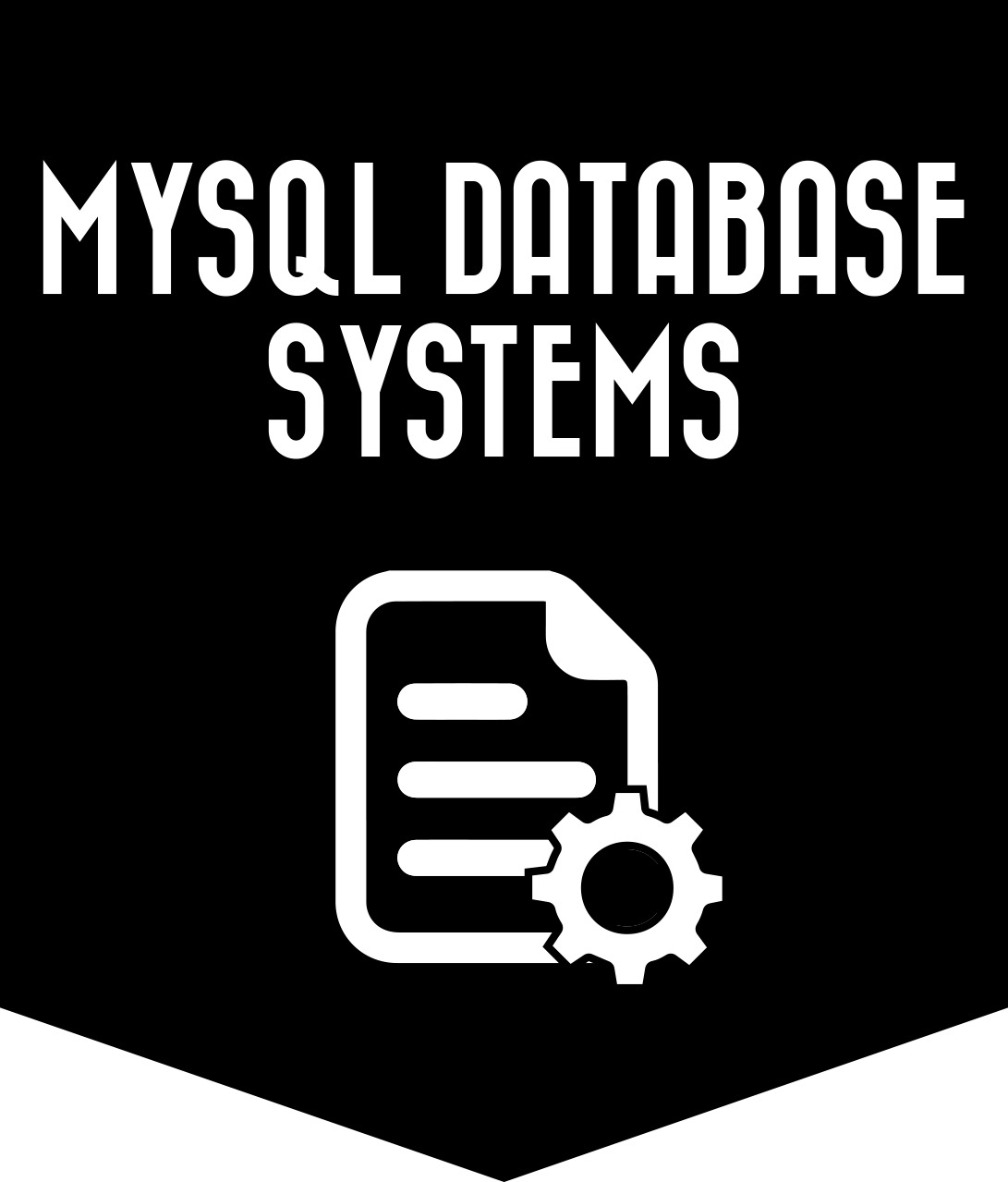mysql database systems